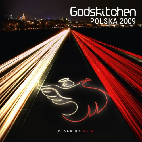 Godskitchen Polska 2009: Mixed by Dj W (2009) 2xCD