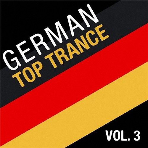 VA - German Top Trance Vol. 3 (2009)
