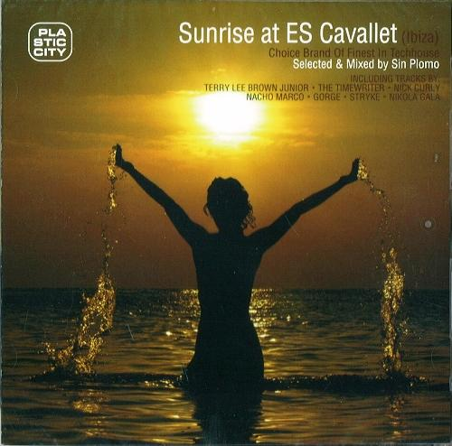 VA - Sunrise At ES Cavallet: Ibiza (2009)