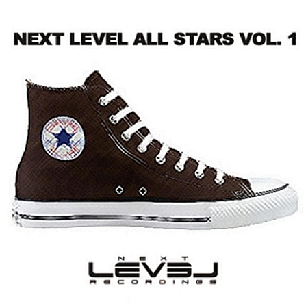 VA - Next Level All Stars Vol. 1 (2009)