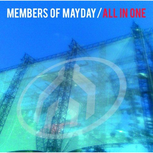 Members of Mayday - All in One (2009)