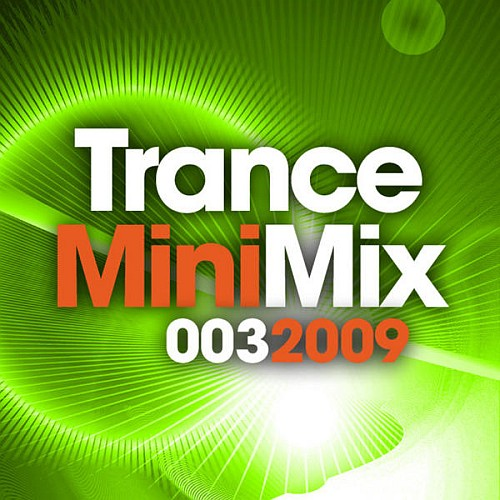 VA - Trance Mini Mix 003 (2009)