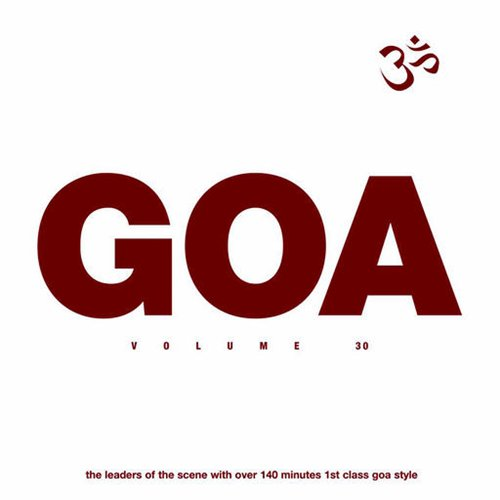 VA - Goa Vol. 30 (2009)