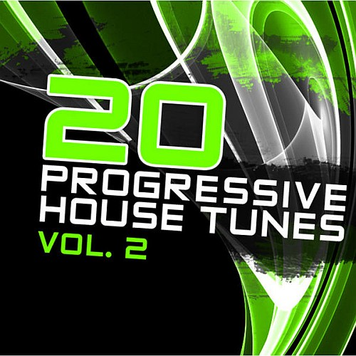 VA - 20 Progressive House Tunes vol. 2 (2009)