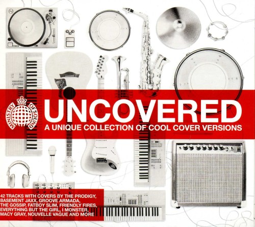 VA - Ministry Of Sound: Uncovered (2009) 2хCD