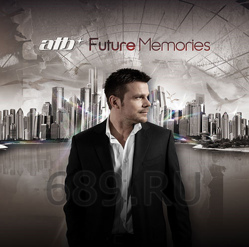 ATB - Future Memories (2009) 2xCD