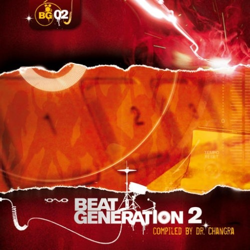VA - Beat Generation 2 (2009)