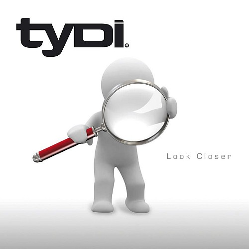 TyDi - Look Closer (2009)