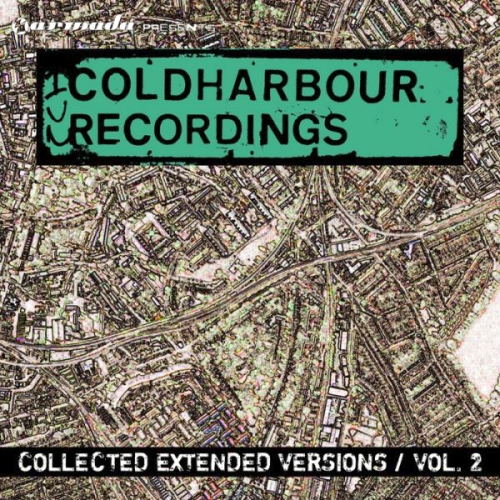 VA - Coldharbour Collected Extended Versions Volume 2 (2009)