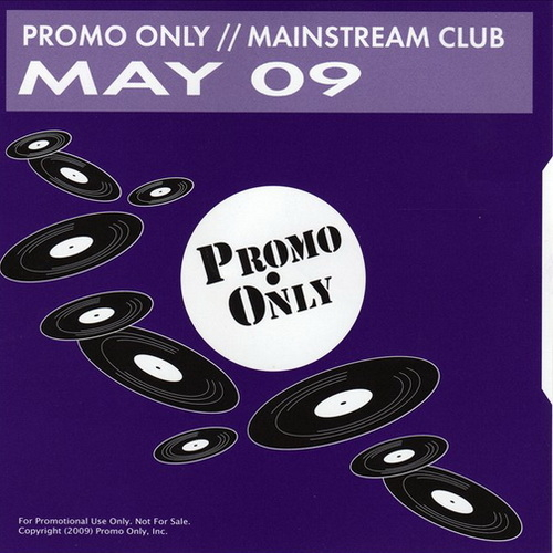 VA - Promo Only Canada Mainstream Club May (2009)