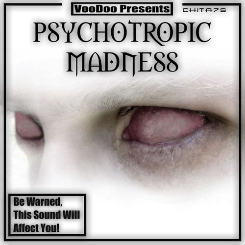 VA - VooDoo Presents: Psychotropic Madness (2009)