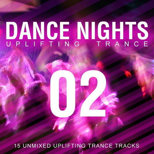 VA - Dance Nights 02 - Uplifting Trance (2009)