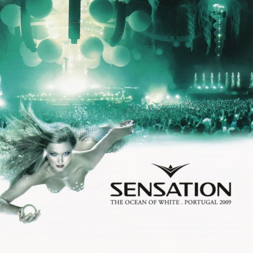 VA - Sensation The Ocean Of White: Portugal 2009 (2009)