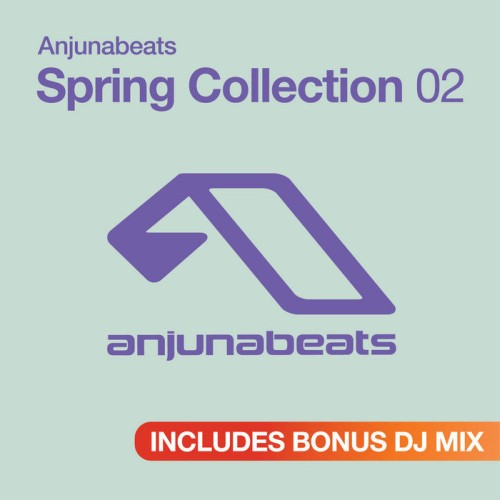 VA - Anjunabeats Spring Collection 02 (2009)