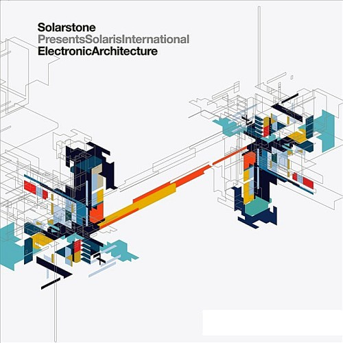 VA - Solaris International Presents Electronic Architecture (2009)