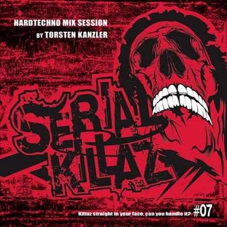 VA - Hardtechno Mix Session By Torsten Kanzler (2009)
