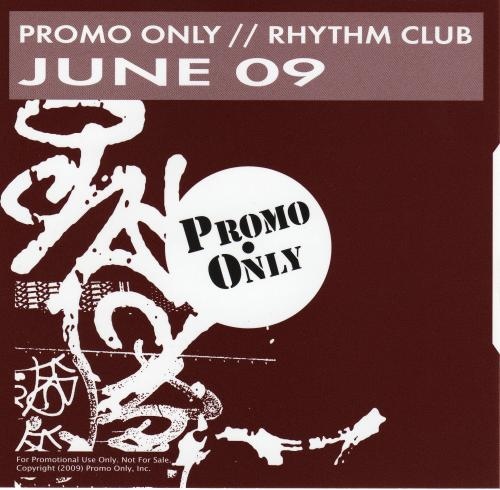 VA - Promo Only Rhythm Club June (2009)