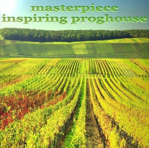VA - Masterpiece Inspiring Proghouse (2009)
