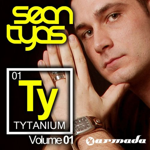Tytanium Vol.1 Mixed by Sean Tyas (2009)