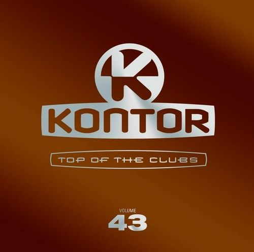 VA - Kontor Top of the Clubs Vol.43 (2009) 3xCD
