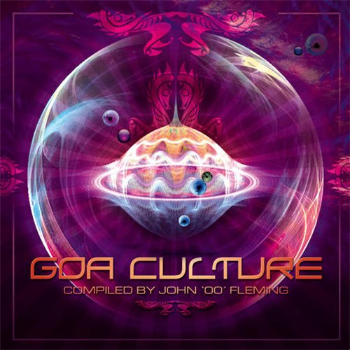 VA - Goa Culture (2009) 2xCD