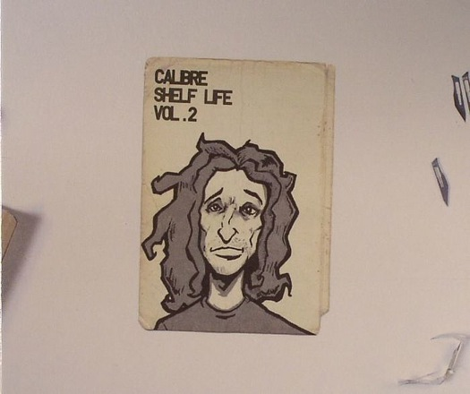 Calibre - Shelf Life Volume 2 (2009) 2xCD
