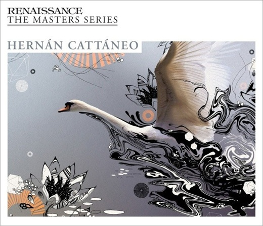 Renaissance: The Masters Series Mixed by Hernan Cattaneo (2009) 2xCD