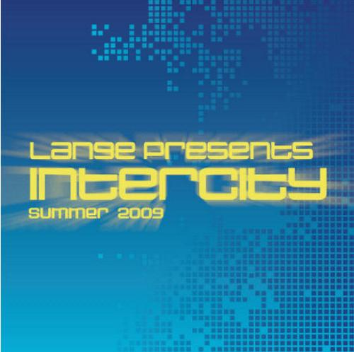 Intercity Summer 2009 Mixed By Lange (2009) 2xCD