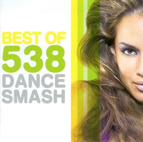 VA - Best Of 538: Dance Smash (2009) 5xCD