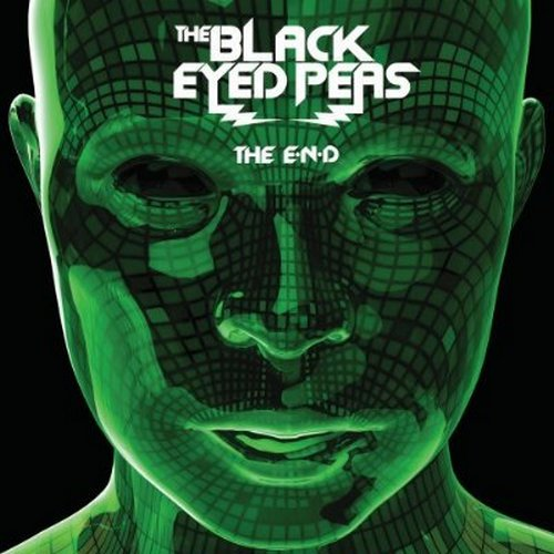 Black Eyed Peas - The E.N.D (2009)