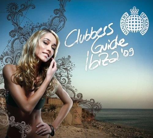 Clubbers Guide Ibiza '09 (2009) 2xCD