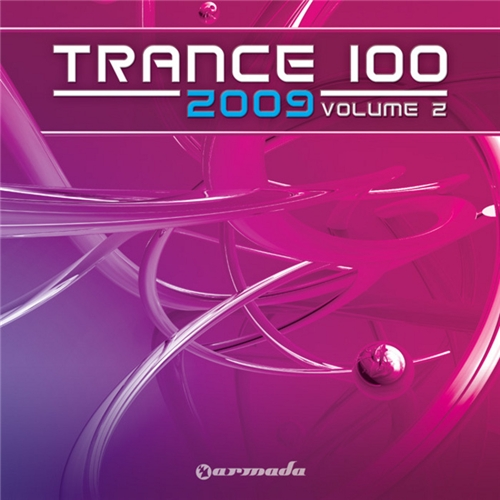 VA - Trance 100: 2009 Vol.2 (2009) 4xCD
