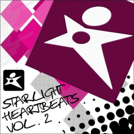 VA - Starlight Heartbeats Vol. 2 (2009)