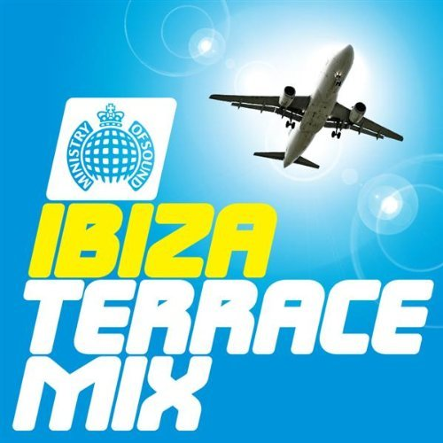 VA - Ministry of Sound: Ibiza Terrace Mix (2009)