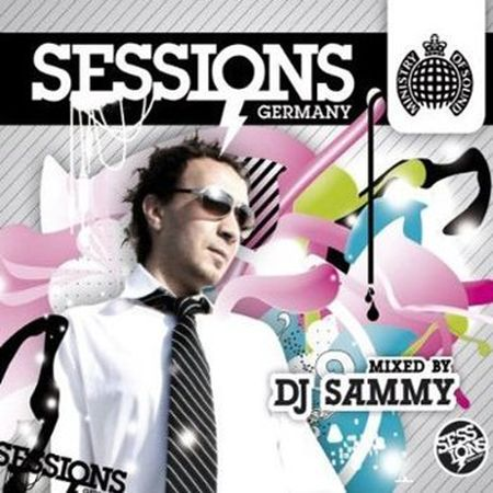 VA - Ministry Of Sound: Sessions Germany (2009) 2xCD