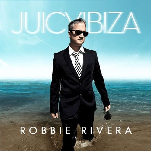 Juicy Ibiza 2009 (Mixed By Robbie Rivera) 2xCD