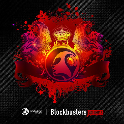 VA - MediaDrive Exclusive Blockbusters Vol.3 (2009)