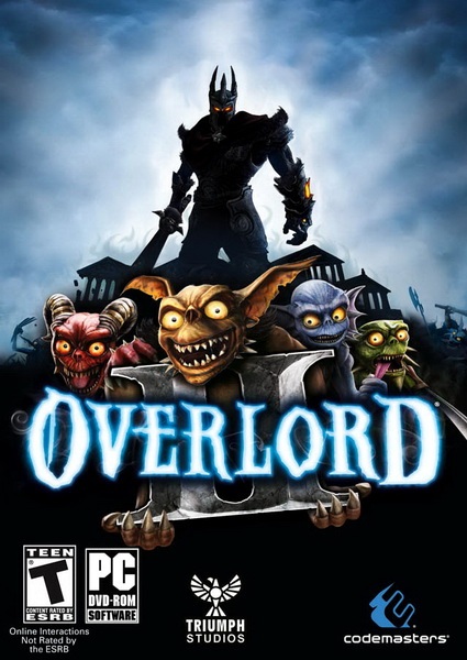 Overlord 2 (2009)