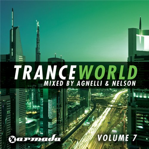 VA - Trance World 7 Mixed By Agnelli And Nelson (2009) 2xCD