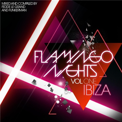 Flamingo Nights Volume One: Ibiza Mixed by Funkerman & Fedde Le Grand (2009) 2xCD
