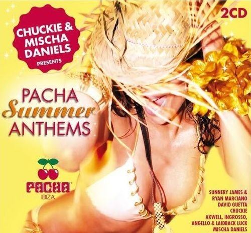 VA - Pacha Summer Anthems (Mixed by Chuckie & Mischa Daniels) (2009) 2xCD