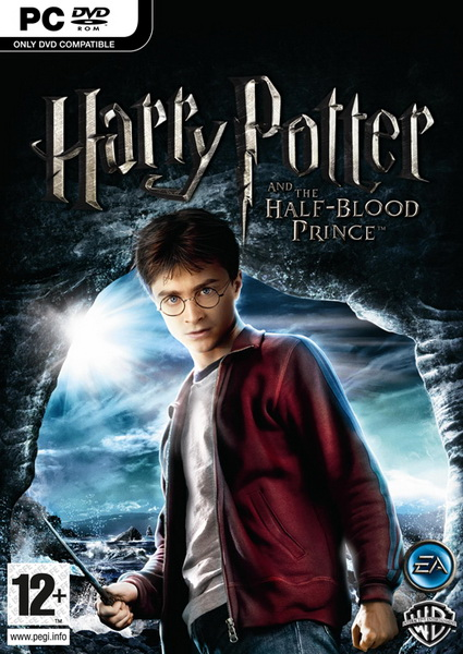 ����� ������ � �����-���������� / Harry Potter and the Half-Blood Prince (2009)