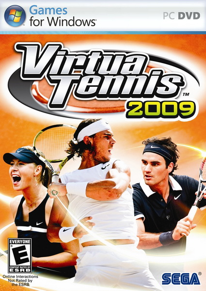 Virtua Tennis 2009 (2009)