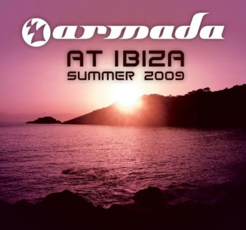 VA - Armada At Ibiza Summer (2009) 2xCD