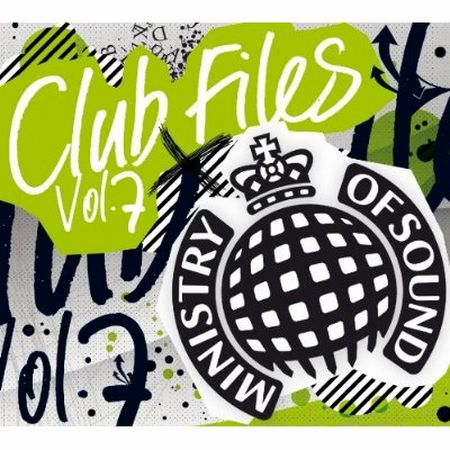 VA - Ministry Of Sound: Club Files Vol. 7 (2009) 2xCD