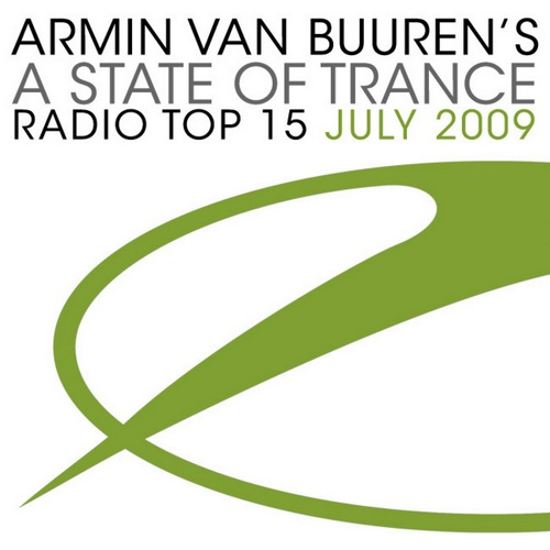 A State Of Trance Radio Show Top 15 July (2009)