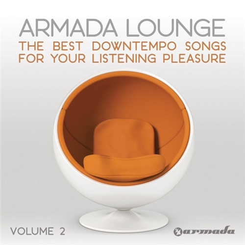 Armada Lounge Vol. 2 (2009)
