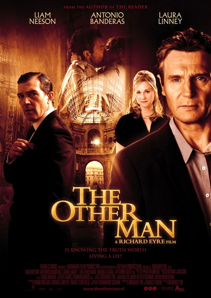 Другой мужчина / The Other Man (2008) DVDRip