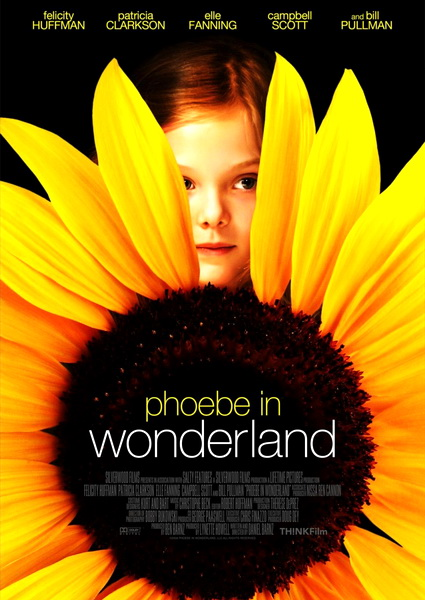 ���� � ������ ����� / Phoebe in Wonderland (2008) DVDRip