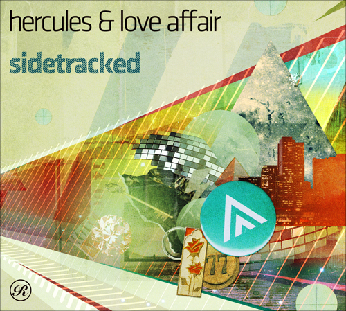 Hercules & Love Affair – Sidetracked (2009)